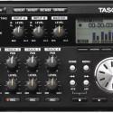 Tascam Japan Announces The Digital Pocketstudio DP-004