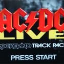 Review – AC/DC Live: Rock Band Track Pack