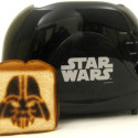 Vader Toaster Starts Your Morning Off On The Dark Side