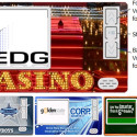 UPDATE: EDG Multimedia Business Cards