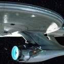 New USS Enterprise Gives Me A New Hope (I Hope)
