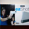 Review – ezShot Gun For Wii Misses Its Mark