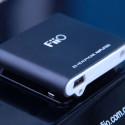 FiiO E5 Compact Headphone Amp