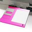 USB Floppy Is Impractically Nostalgic