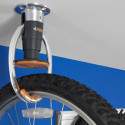 Gladiator Claw Makes Bike Storage Easier Than Ever
