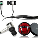 Register Hardware Reviews The Sony Ericsson HBH-IS800 Bluetooth Earbuds, Seems To Like Them