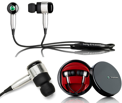 Sony Ericsson HBH-IS800 Bluetooth Stereo Headphones (Images courtesy Register Hardware)