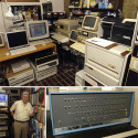 Max Burnet's Private Computer Museum