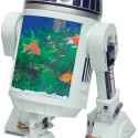 R2-D2 Aquarium – What Can't An Astromech Do?