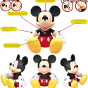 Friend Of Friends – Mickey Mouse Robot