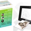Skyla Memoir Digital Photo Frame Features A Built-In 4×6 Scanner