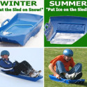 OGCC Day 1 – SLICER All-Season Sled