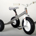 $2,500 Titanium Tricycle Seems Reasonable