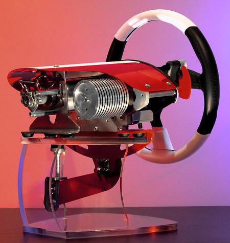 Trackstar 6000 (Image courtesy ECCI)