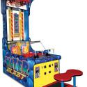 Authentic Water Blast Arcade Game