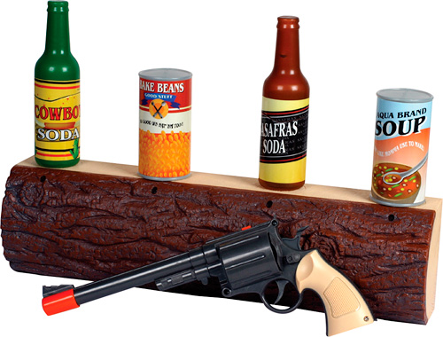 Wild West Gun Slinger (Image courtesy Maplin Electronics)