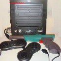 Play NES, SNES and Sega Genesis Games On One Console