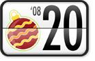 2008 OGCC Day 20 (Image property OhGizmo!)