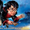 Rumor – LEGO Harry Potter Game In Development