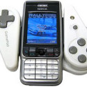 Yet Another Cellphone Bluetooth GamePad