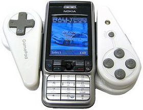 BGP100 Bluetooth Gamepad (Image courtesy Smarterlife.com.au)