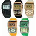 Casio Almost Makes The Calculator Watch Cool With New Colors
