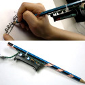 Drawdio Electronic Pencil Let's You Draw Music