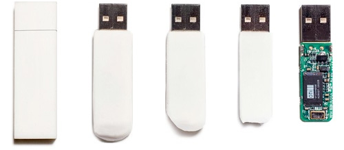 Eraser USB Memories Stick (Image courtesy Studioroom906)
