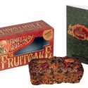 Foam Fruitcake Can Be Passed Down For Generations