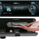 Fusion CA-IP500 Car Stereo Will Swallow Your iPod