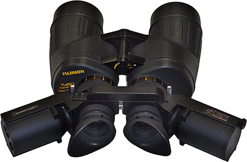 LightSpeed Binoculars (Image courtesy Torrey Pines Logic, Inc.)