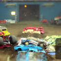 Monster Truck Monday: Tilt-Shift Video