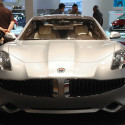Production Fisker Karma Revealed