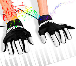 Piano Hands (Image courtesy I Want One Of Those)