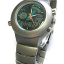 Polimaster Gamma Radiation Indicator Watch