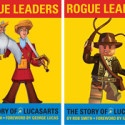 The Games We Played – Book Preview – Rogue Leaders: The Story Of LucasArts