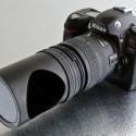 Super-Secret Spy Lens = Not So Secret