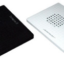 Netbook Cooling Pad Includes Slim Optical Drive