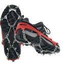 Add Tire Chains To Your Shoes