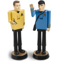 OGCC Day 24 – Classic Star Trek Nutcrackers