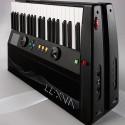 VAX77 Fold & Carry MIDI Controller