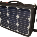 Voltaic Generator Solar Powered Laptop Bag Now Available
