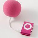 Squishable Music Balloon Speaker