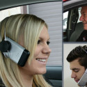 Cell-Mate Straps A Phone To Your Head