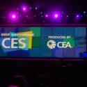 [CES 2009] We're At The Microsoft Keynote