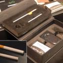 [CES 2009] E-Cig Makes Smoking Good For You