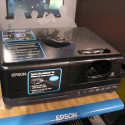 Epson MovieMate 55 Projector/DVD Player