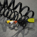 [CES 2009] Flexicord Turns Tangles Into Curly Tangles