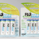 [CES 2009] Fuji EnviroMAX Eco-Friendly Batteries Are Less Evil, Cost The Same