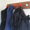 hangUP Coat Rack Shows Your Love For Gaming